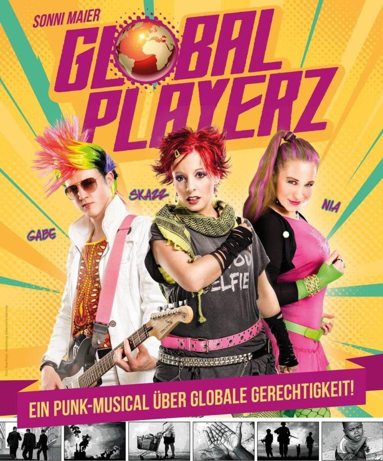 Global Playerz