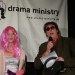 Sonni Maier: 10 Jahre Drama Ministry