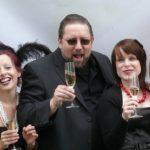 Sonni Maier: Drama Ministry Team 2011